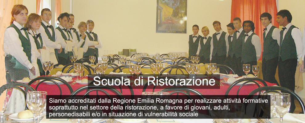 Scuola di ristorazione