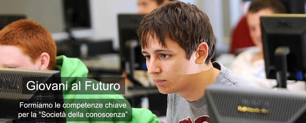 Giovani al futuro