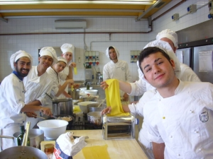 operatore ristorazione fomal